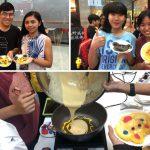 DIY Pancake
