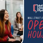 Wall Street English Open House 2019