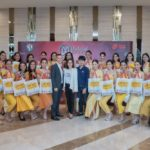 Wall Street English จัดกิจกรรมคลาสพิเศษ ติวเข้มภาษาอังกฤษให้กับสาวงาม Miss Thailand World 2019