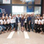 ผู้เข้าประกวดจากเวที Miss Thailand World 2019 ร่วมฝึกภาษาอังกฤษที่สาขา Central World