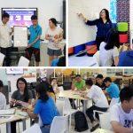สาขา Fashion Island จัดคอร์สสอน Digital Marketing สำหรับนักเรียน