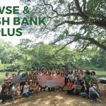 """Wall Street English ร่วมกิจกรรม CSR """"โครงการธนาคารต้นไม้กับ GH Bank Plus"""" ณ อำเภอแก่งกระจาน จังหวัดเพชรบุรี"""