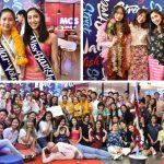 วอลล์สตรีท อิงลิช สาขาบางกะปิ จัดกิจกรรม Miss Bangkapi Contest ประกวดน้องๆ นักเรียนในสาขา