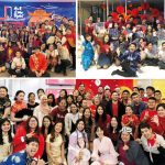 รับเทศกาลตรุษจีน Wall Street English จัดกิจกรรม Happy Chinese New Year ต้อนรับปีหนู 2563